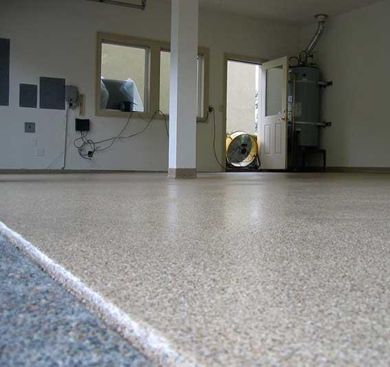 Epoxy Flooring Sacramento